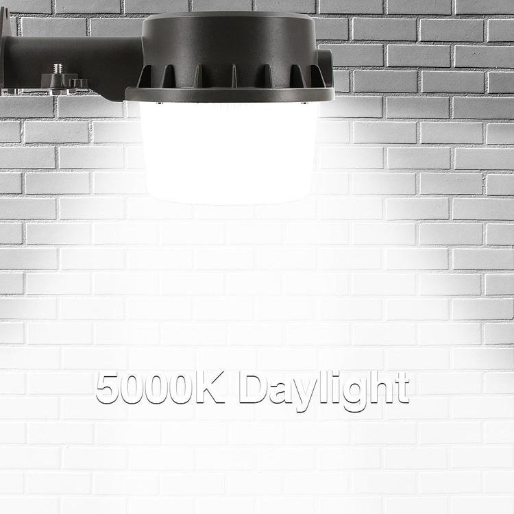 UL ETL NOM light for garden led 35W 50W