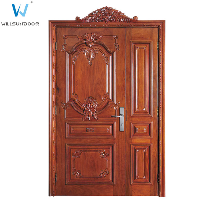 Door waterproofing rubber waterproofing strip door guard for Exterior door manufacturers