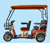 Mini electric tricycle/ battery operated tricycle for olders