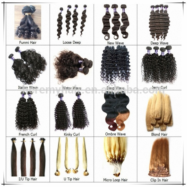 Natural Color Box Braids Human Hair Names Of Hair Extension All