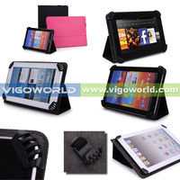 Stand case for Motorola Xoom Android Tablet ,PU leather,in stock,welcome wholesale