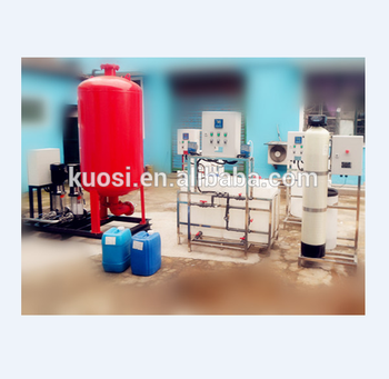 Phosphate Dosing System Chemical Dosing Unit For Water