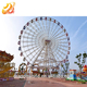china theme park 40m large cheap ferris wheel for sale