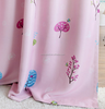 Kids room curtain Print blackout curtain 100%polyester