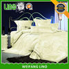 luxury products top quality luxury european bedding set/satin lace comforter