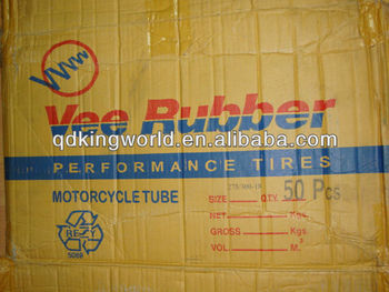 vee rubber motorcycle tires with good price