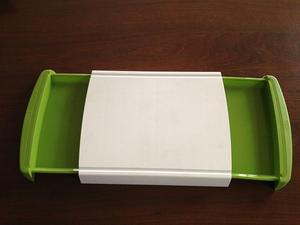 multi-functional chopping board cutting board with drawer