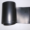 0.75mm to 2mm black HDPE pond liner for fish pond