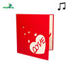 OEM recordable voice module, free musical greeting cards birthday card greetings