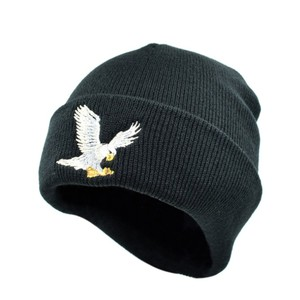 34eb37472ae Eagles Knit Hat