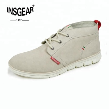 Classic Italy Men Casual Boot Shoes