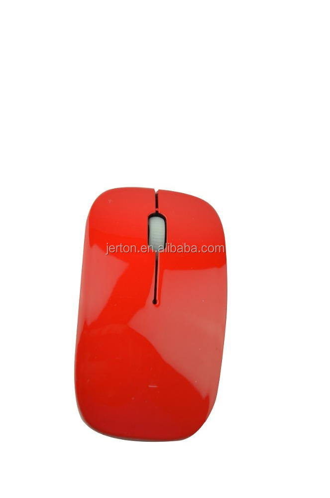 wireless mouse without battery from china oem factory