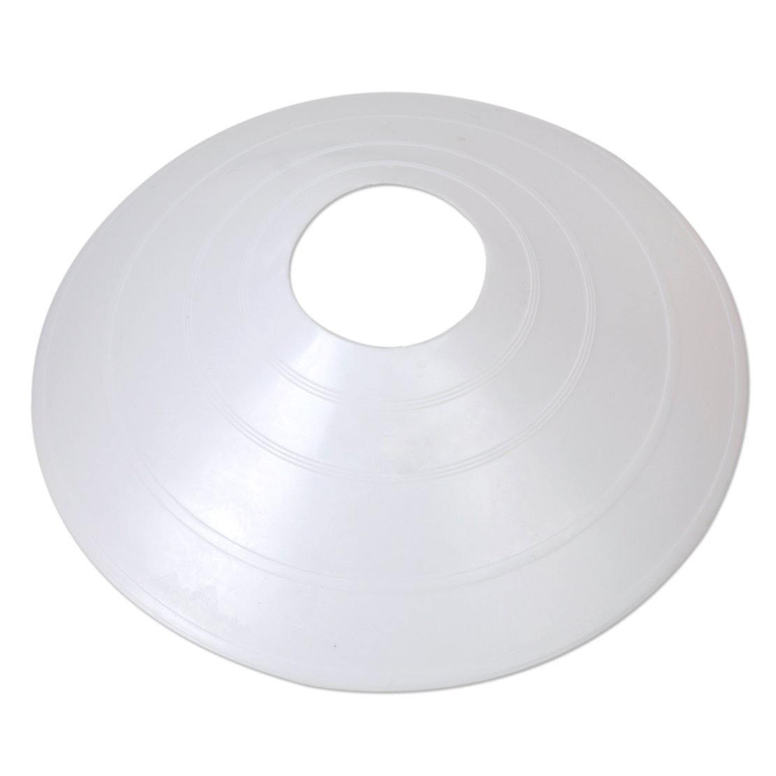Football Soccer Rugby Sport Cross Speed Training Space Marker Track Disc Cone Saucer