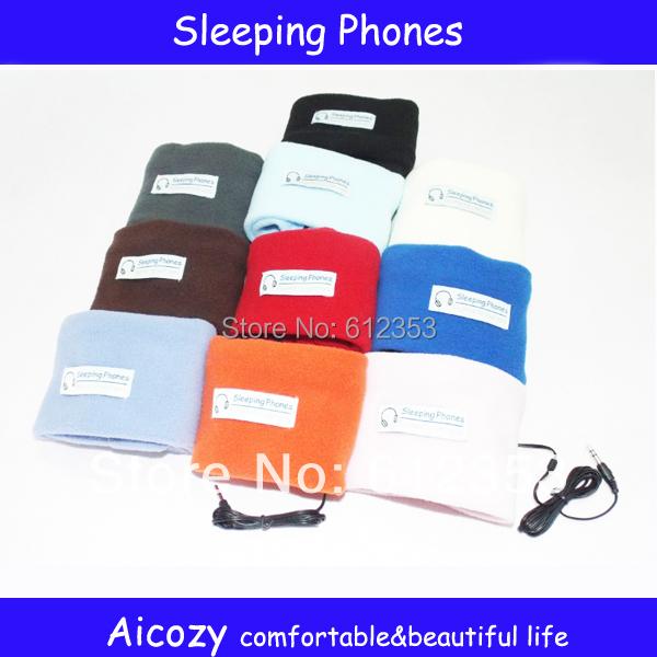 dhl fedex versandkostenfrei gro handel schlafen kopfh rer stirnband farben mischen 50pcs. Black Bedroom Furniture Sets. Home Design Ideas