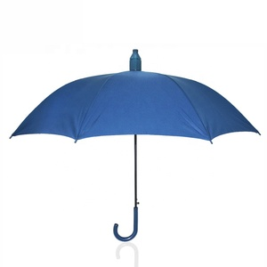 RST high quality J shape handle online shopping india umbrella waterproof umbrella with plastic cover