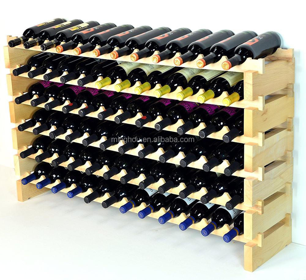 display cross style racks maple wood shelves features with wine storage combination in hatch melamine of pin this and rack winery a built