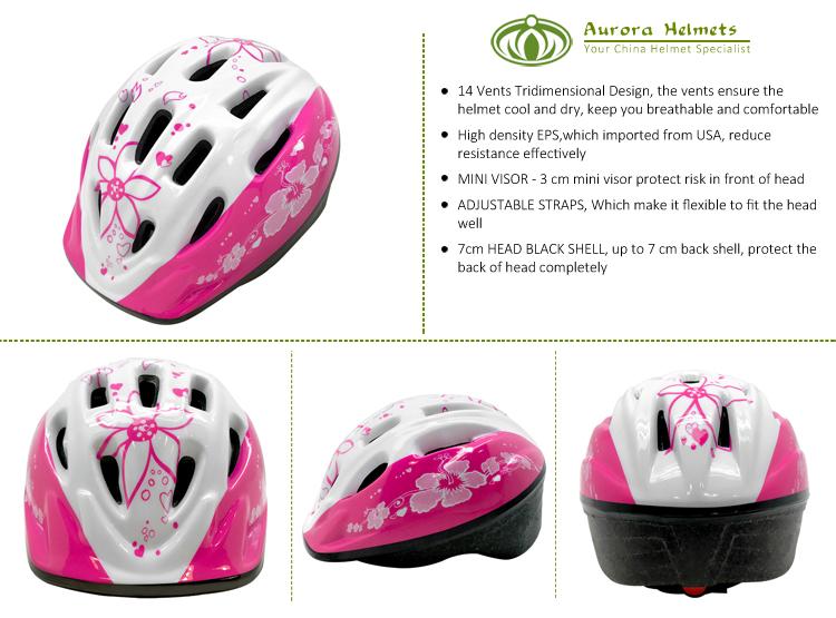 popular children helmet AU-C01 Details 5