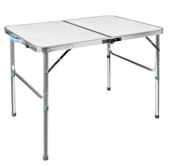 Pique Table Buy Camping Air Et Portable Avec Alliage D'aluminium Transporter Titulaires Plein Bureau Pliante Nique Parasol Pliable En 1clFJK