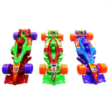 5160322-22 Assemblly slid toy racing bicycle/miniature toy cars
