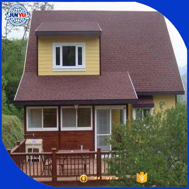 Economical Price Modern Prefabricated Houses Prefab House