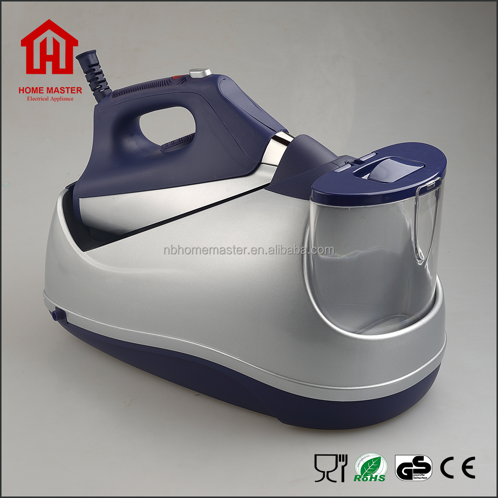 3.5bar high pressure refilling l electric steam station generator iron