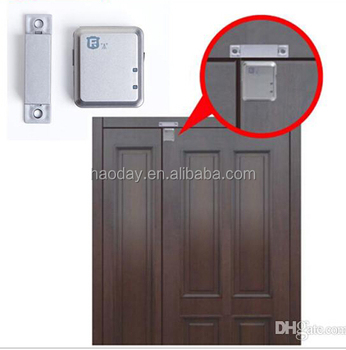 Door Alarm System Wireless Home Security Alarm Systems Door Window