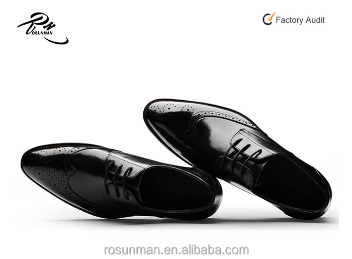 design leather Classical business shoes latest brogue leather shoes shoes design men dress tqq5R