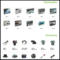 The King Of Ac Hid Xenon Kit!long Working Time 3000-30000k 12v 55w ...