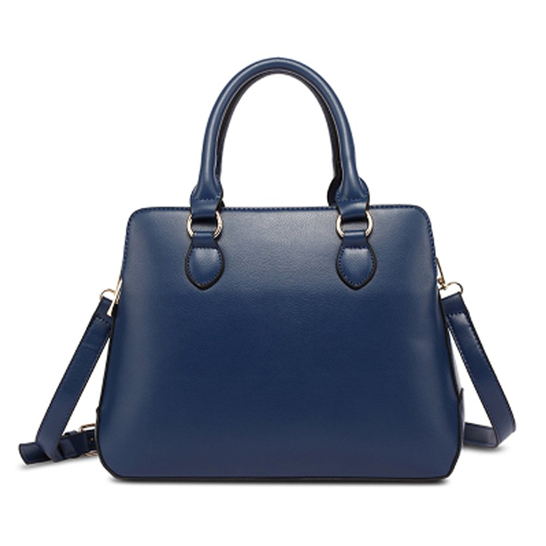 LWK Women Handbags Top Handle Satchel Tote Bags Shoulder Bags PU Leather Fashion Handbags for Women 339