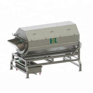 Coconut peeling machine fruits & vegetables processing machinery