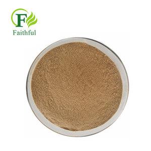100% Pure Kola Nut Extract , Bitter Kola Nuts Powder 10% Theobromine