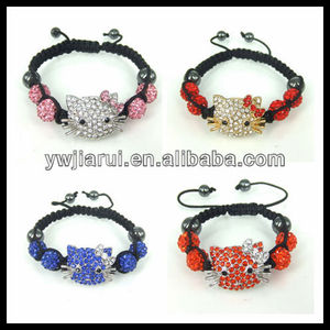 916377732 Beaded Bracelets For Kids Shamballa Bracelet, Beaded Bracelets For Kids Shamballa  Bracelet Suppliers and Manufacturers at Alibaba.com
