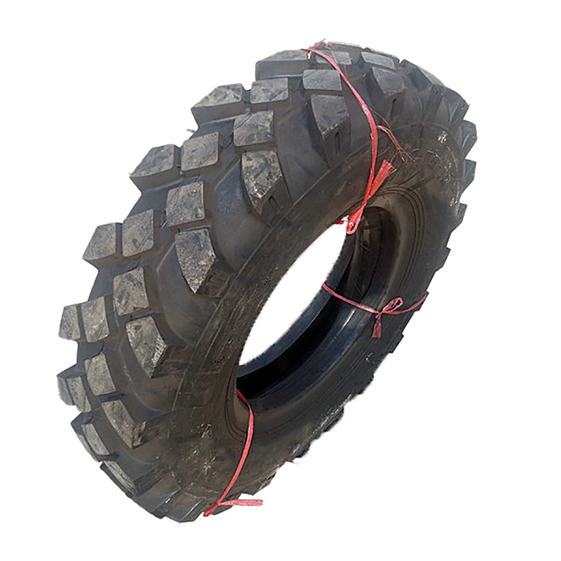 loader tires 975-18 cross road pattern tire