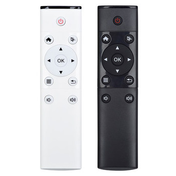 USB receiver air mouse support Android, Wins, Linux System for Android TV Universal Remote Control
