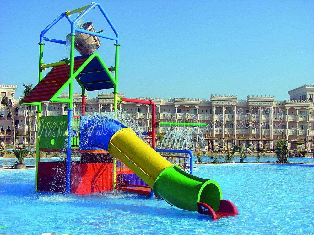 Swimming Pool Water Slide Kids Play House - Buy Kids Playground Houses,Kids  Mini Houses,Water House For Kids Product on Alibaba.com