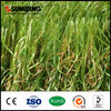 PPE material artificial fake lawn grass with fireproof test