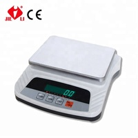 Precision Kitchen Weighing Scales 5kg/0.1g