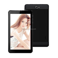 The most novel tablet android 4.4 7 inch tablet 3G free shipping