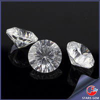 Manufacture Cubic Zircon of Fancy Millenium