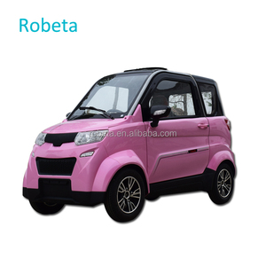 Electrical passenger vehicle with spare parts motor battery