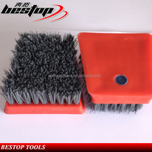 High Quality Metal Antique Brushes Frankfurt Type