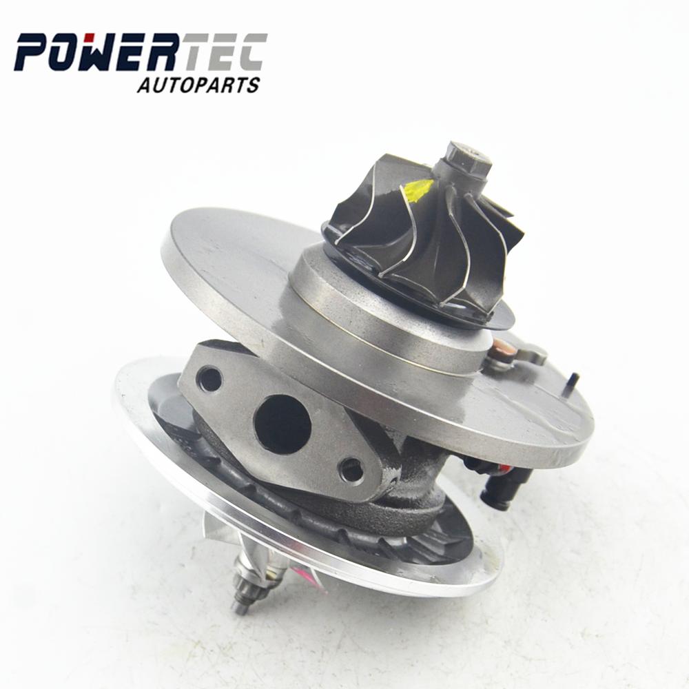 Seat Leon 1.9 TDI 721021 716215 GT1749V Turbocharger CHRA Cartridge Motoryzacja: Części Turbosprężarki i części