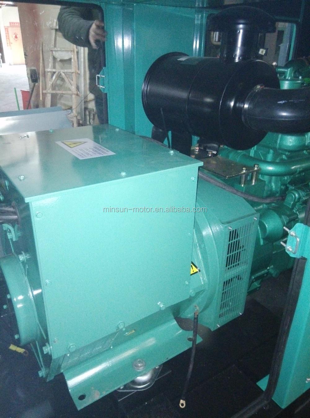 China Yuchai Geruscharm Aggregat 250kva Diesel Generator Preis Transfer Switch Wiringautomatic Suyang Atsautomatic Wir Verwenden Marke Auomatic