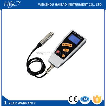 Digital Display Eddy Current Coating Thickness Gauge Hc-220 ...