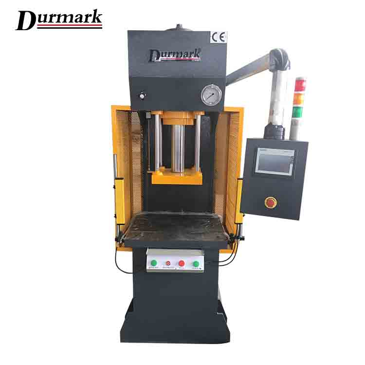 YSK-40T ceramic tile hydraulic press machine/high speed press with CE&ISO