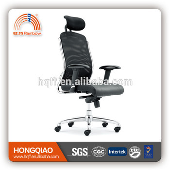 Godrej Executive Chairs High Back Executive Mesh Chair With Headrest Office  Chair Parts