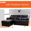 european style section sofa bed