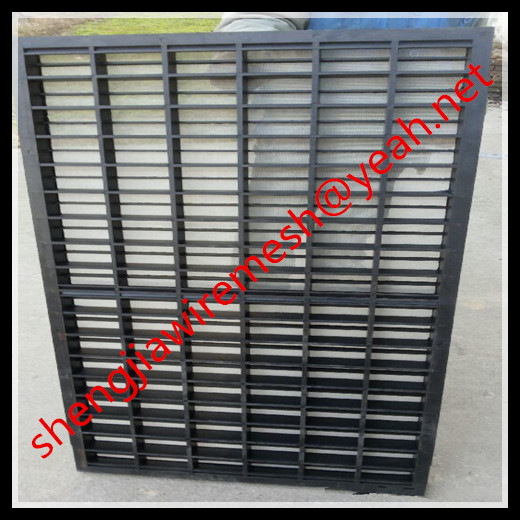 Oil Vibrating Sieves Mesh/Swaco Mongoose Shale Shaker Screen