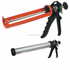 750ML Caulking gun/Heavy duty Sealant gun in 13 inch