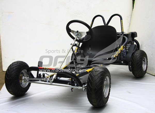 2013 New China Made Racing Petrol Go Karts Go Kart Chassis